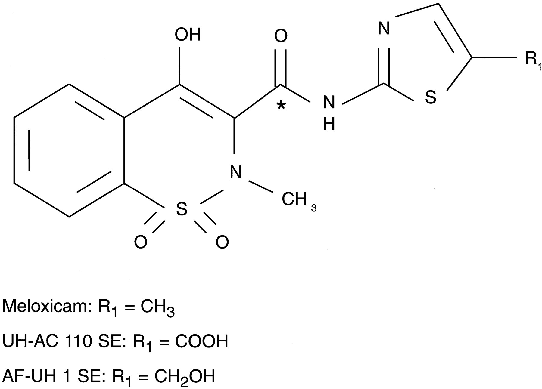 pharmacokinetics of meloxicam in animals and the relevance to