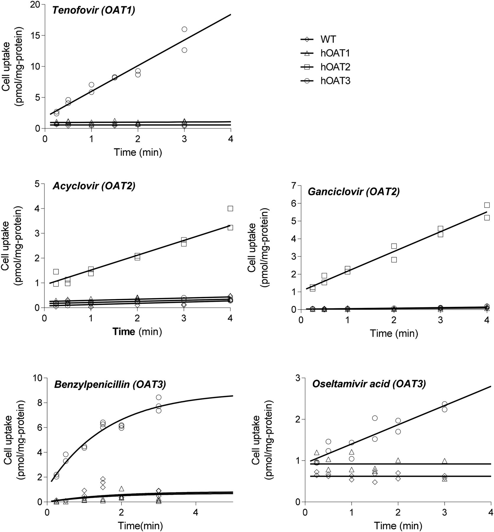 Quantitative Prediction of Human Renal Clearance and Drug