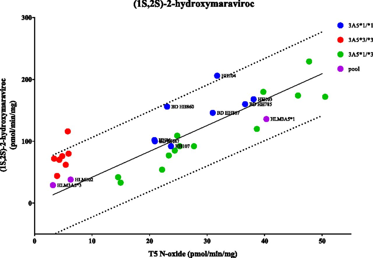 Biosynthesis and Identification of Metabolites of Maraviroc