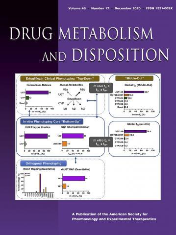 Drug Metabolism and Disposition: 48 (12)
