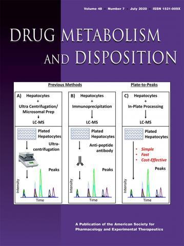 Drug Metabolism and Disposition: 48 (7)