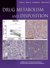 Drug Metabolism and Disposition: 42 (12)