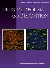 Drug Metabolism and Disposition: 44 (2)