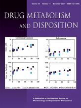 Drug Metabolism and Disposition: 45 (11)