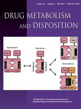 Drug Metabolism and Disposition: 45 (5)