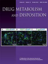 Drug Metabolism and Disposition: 46 (10)