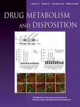 Drug Metabolism and Disposition: 46 (12)