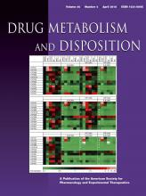 Drug Metabolism and Disposition: 46 (4)