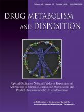 Drug Metabolism and Disposition: 48 (10)