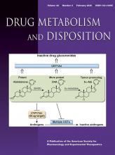 Drug Metabolism and Disposition: 48 (2)