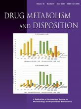 Drug Metabolism and Disposition: 48 (6)