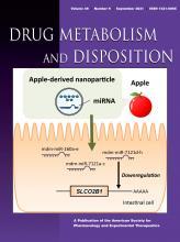 Drug Metabolism and Disposition: 49 (9)